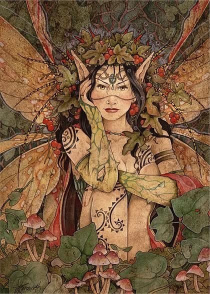 Mabon pagan holiday