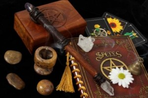 Book of shadows - free magic spells