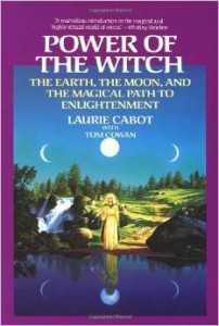 wicca book power of the witch