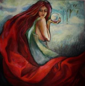awakening witches