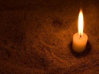 candle prayer magick