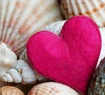 Spell to mend a broken heart