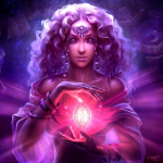 wiccan spell psychic abilities