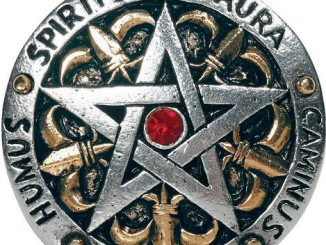 Wiccan protection tips and tricks