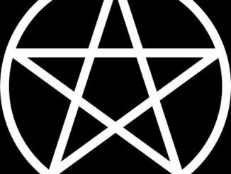 Articles about Wicca