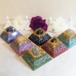 orgonite - crystal healing magick 2