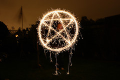 Wiccan New Year Ritual