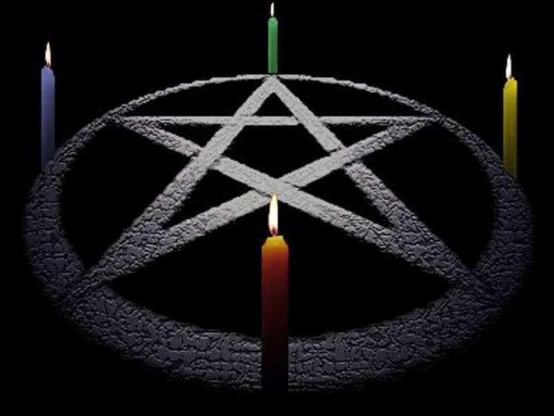 How to Cast a Circle of Protection - Wiccan Spells