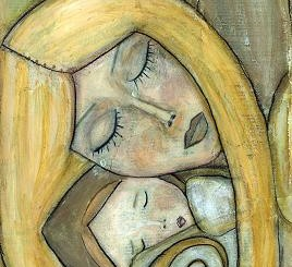Artwork by Angela DiGiovanni