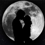 A Full Moon Love Spell