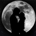 Full moon love spell wicca