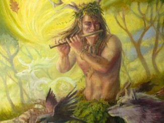 Cernunnos Male Fertility Spell