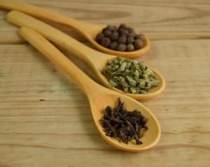 herbal protection sachet spell