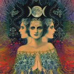 Moon magick phases