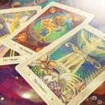 tarot magick where to begin