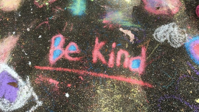 """Be Kind"" - karma in magick"