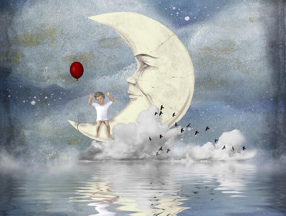 moon magic for kids
