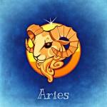 Aries - Wiccan zodiac