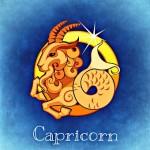 Wiccan zodiac capricorn