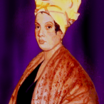 real witch - marie laveau