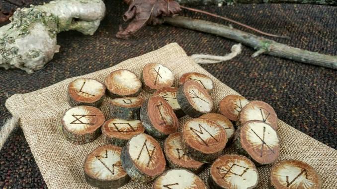 rune magick