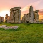 summer solstice - litha - stonehenge