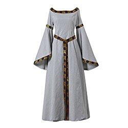 Druidic Priestess Pagan Wedding Dress