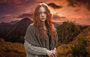 wicca gods goddesses - celtic
