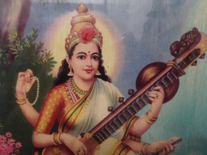wicca gods goddesses - hindu
