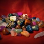 crystal magic properties