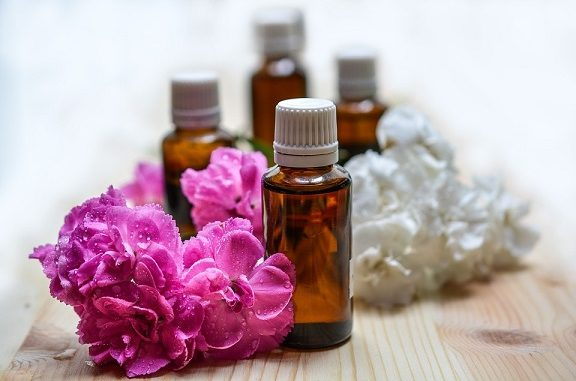 essential oils - magickal supplies