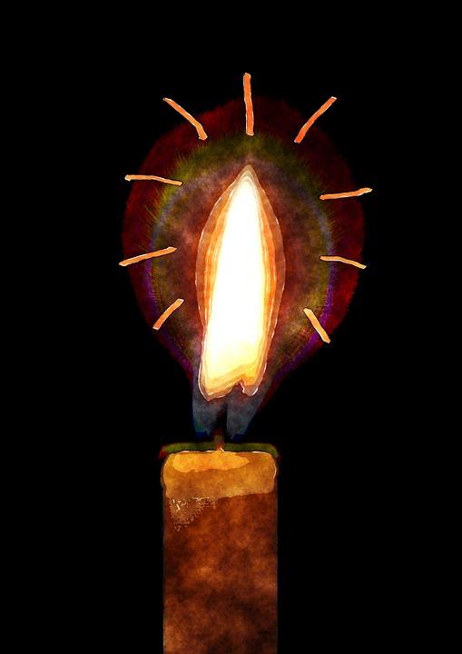 fire spells - prosperity