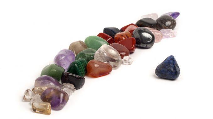magickal properties of crystals