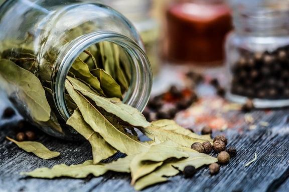 spell herbs