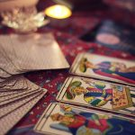 tarot card history