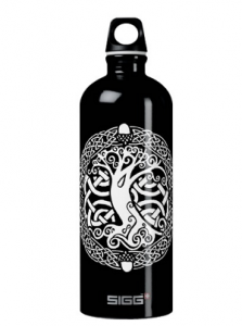 water bottle gift for wiccans