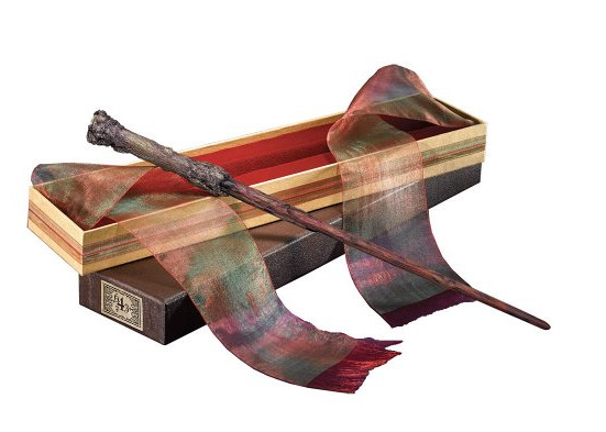 wiccan wand-noble collection