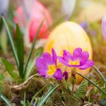 ostara egg charm