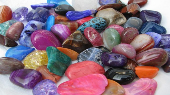 crystal healing for kids