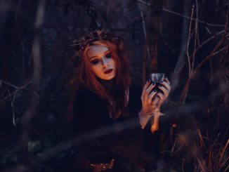 new moon spells and rituals