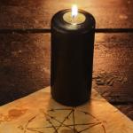 pentagram banishing spell
