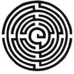 sacred geometry-labyrinth