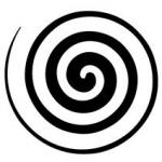 sacred geometry-spiral