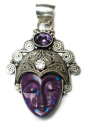 amulets and talismans - wiccan spells