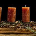 pagan roots of christmas
