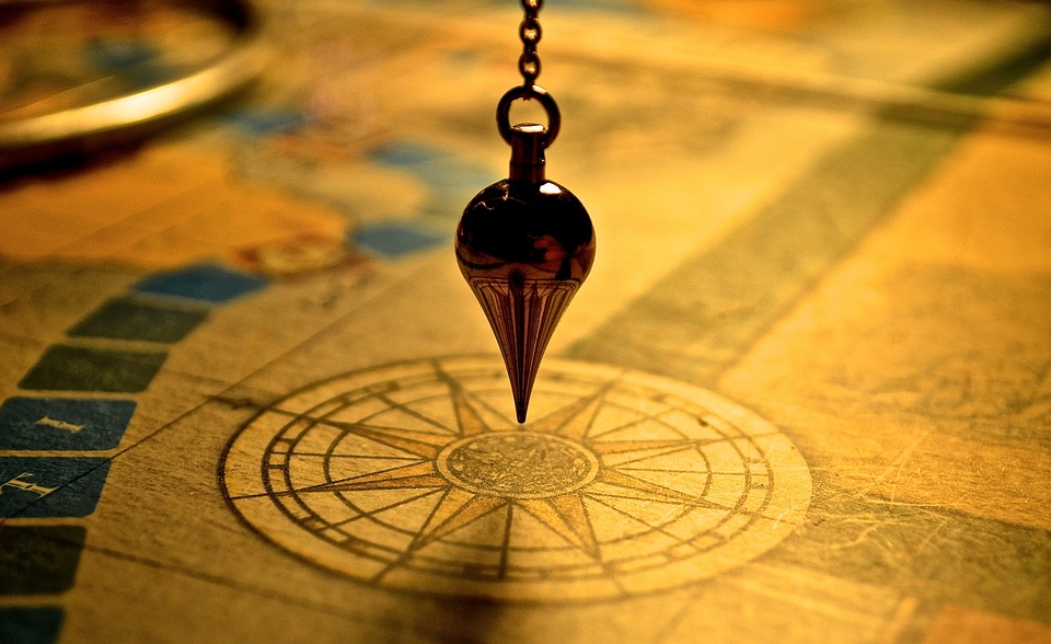 pendulum for magick wicca and spells