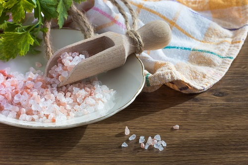magickal properties of salt