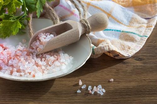 magickal properties of salt