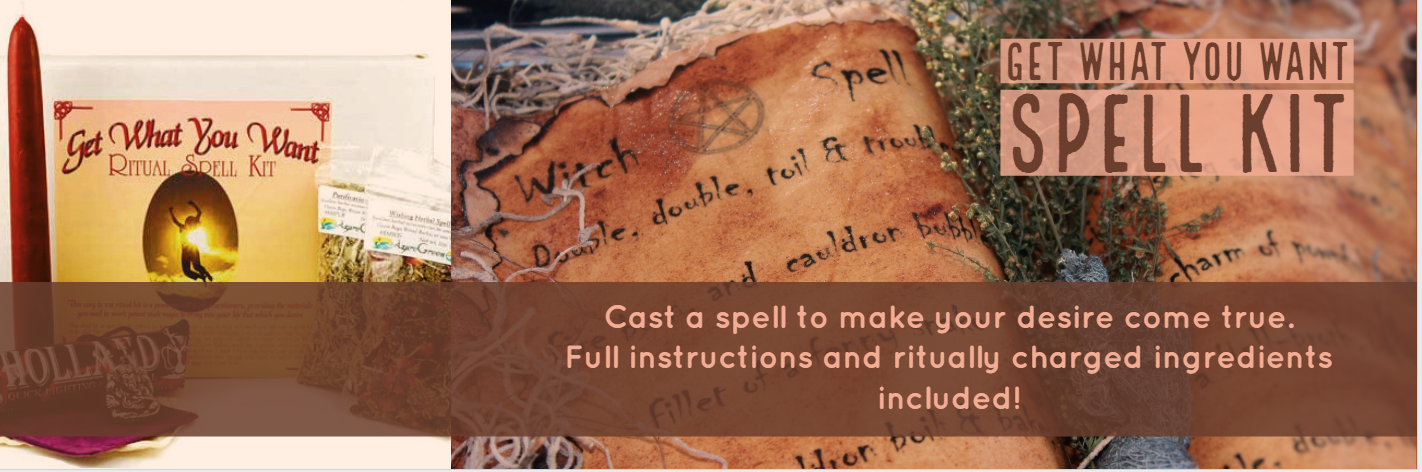 A Spell to Attract Positivity - Wiccan Spells
