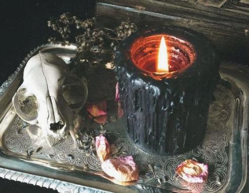 altars and shrines